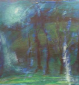 'Divine Illumination'